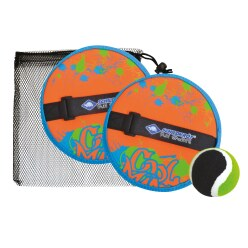 Schildkröt Fun Sports Neopreen klittenbal-set