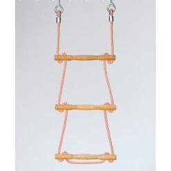 """Huck Seiltechnik Touwladder """"PP multifil touw"""""""