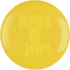 KanJam® Officiële werpschijf