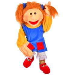 "Living Puppets® Handpop ""Lotta"""