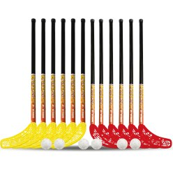 "Floorball-Set ""Kids Mini"""
