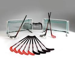 "Sport-Thieme® Floorball Combi-Set ""Winner"""