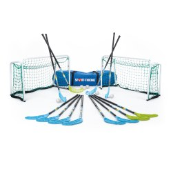 "Floorball Combi-Set ""FLOW II"""