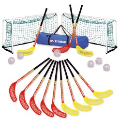 "Floorball-Combi-Set ""Kids Mini"""