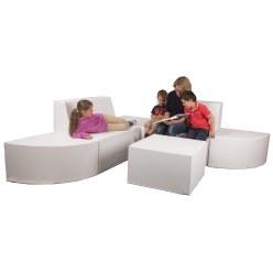 """Complete set Snoezel meubelen """"Hort"""""""