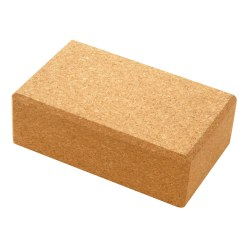 Sissel Yoga-Blok Kurk