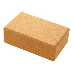 Sissel® Yoga-Block Kurk
