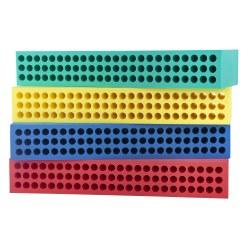BlockX®-Basisset in draagtas