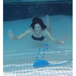Aqua Musique Onderwaterluidspreker