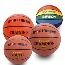 Sport-Thieme® testpakket basketballen