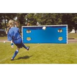 Sport-Thieme® Doelwandzeil 5x2 m