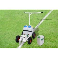 Sport-Thieme® Nat-Markeerwagen-Set