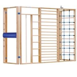 Sport-Thieme® Klimpaviljoen