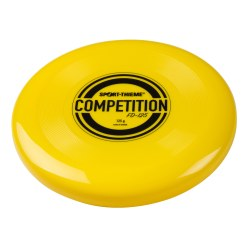 "Sport-Thieme® Frisbee ""FD-125"" Competition Geel"
