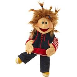 "Living Puppets® Handpop ""Ronja"""