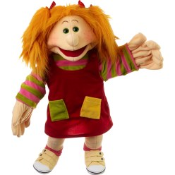 "Living Puppets® Handpop ""Lilabell"""