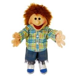 """Living Puppets® handpop """"Fabian"""""""