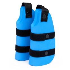 """Sport-Thieme® Beendrijvers """"Sportime"""" Maat L, blauw, hoogte 21 cm"""