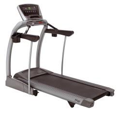 """Vision Fitness® Loopband""""TF40"""""""