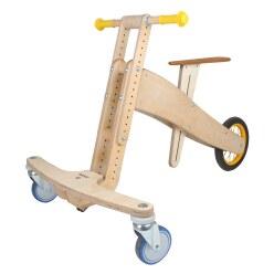Pedo-Bike® loopdriewieler Standaard