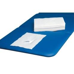 Wegwerpdoekjes voor neusuitsparing
