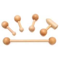 Pedalo Fascia-sticks
