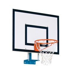 Sport-Thieme basketbal-oefeninstallatie