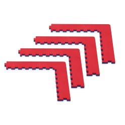 """Hoeken-set voor ProGame Trocellen® fitnessmatten """"Tatami"""""""