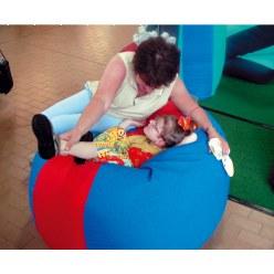 "Enste PhysioForm® Reha Lichaams-ligsysteem ""Malta"""
