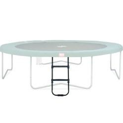 Ladder voor Berg-trampoline