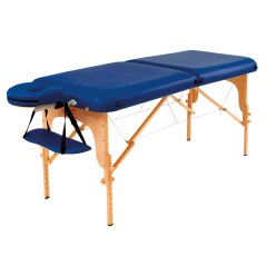 "Sissel® koffermassagetafel ""Robust"""