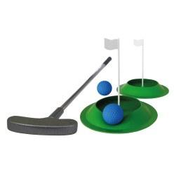 Minigolf-set