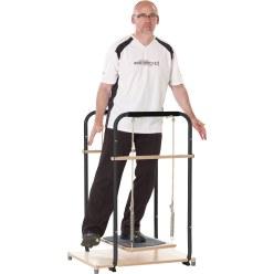 Pedalo® stabilisator therapie met standplatform