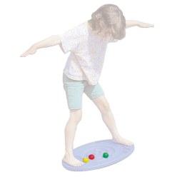 Set van 3 vervangballen voor balance-board