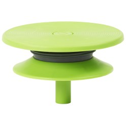 Gonge® Build N 'Balance wiebelplaat