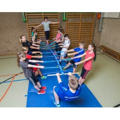 Sport-Thieme® Balanceerlijn