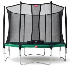 "Berg® Trampoline ""Favorit"", met veiligheidsnet Comfort"