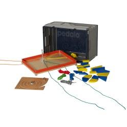 Pedalo® Teamspel-box 3