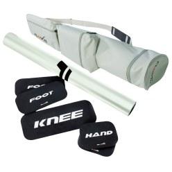 Flowin Trainingsmatten incl. accessoires