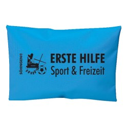 EHBO tas voor sport en vrijetijd