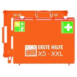 EHBO-koffer School XS-XXL
