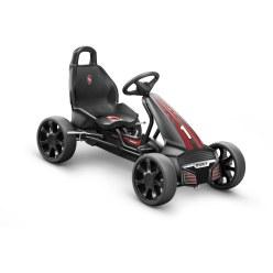 "Puky® gocart ""F 550"", black edition"