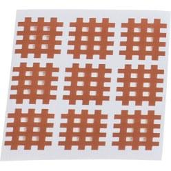 Jovitape® Aku Rastertape 180 pleisters 2,7x2,2 cm