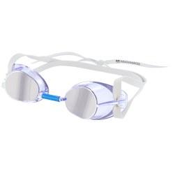 Original Malmsten-Schwedenbril Jewel Collection Saphir - lichtblauw