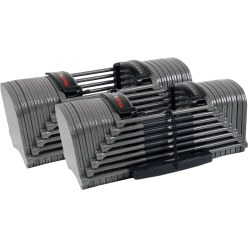 PowerBlock® Sport halterpaar