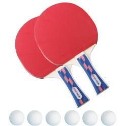 """Sport-Thieme® Tafeltennisbat-Set """"Champion"""""""