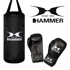 "Hammer Boks-Set ""Junior"""