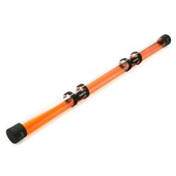 """Slashpipe® """"Monsterpipe"""" Oranje"""