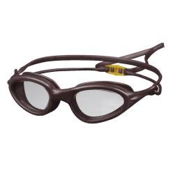 """Zwembril """"Top"""" Zwart: volwassenen"""