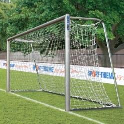 "Sport-Thieme® Aluminium Jeugdvoetbaldoel 5x2 m, ""verplaatsbaar, compact"""